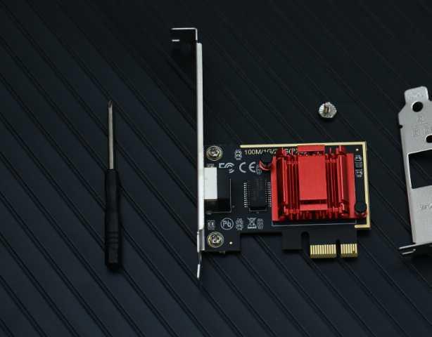 小白看过来!149的ORICO 2.5G电竞网卡,比1000M有多大提升