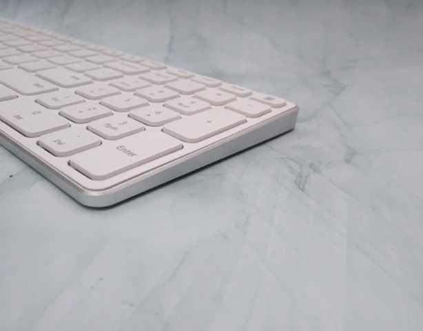 轻薄便携办公利器,雷柏E9350G多模无线键盘体验